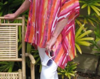 Beautiful Chiffon Kimono Style Top for Women