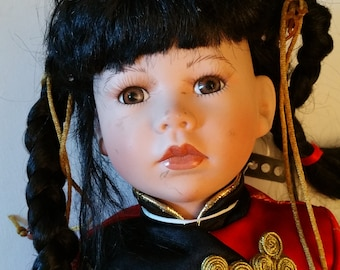 Reduced. Chinese doll