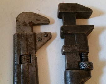 Reduced Old wrenches