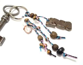 Maritime keychain