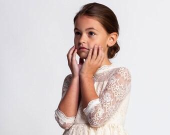 Formal Dresses for Little Girls