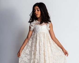 cea1c354d Flower Girl Dresses