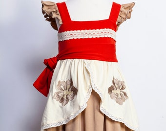239ea0a2f5f girls princess dress