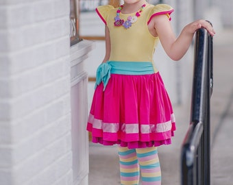 Fancy Nancy Costume Etsy