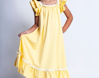 ba107d67d Girls nightgown