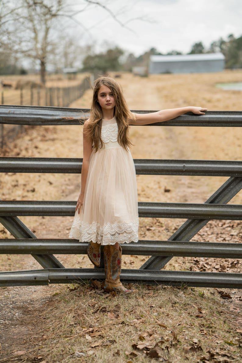 c4e73416964 Junior Bridesmaid dressjunior bridesmaidsflower girl