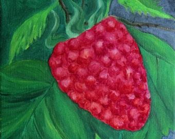 Raspberry Zoom