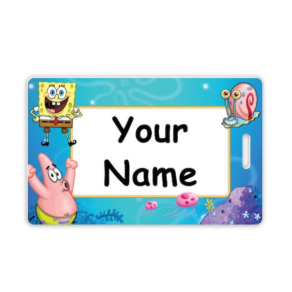 Playset Bagno Giocattolo Sponge Bob 4 funzioni