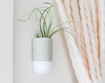 Modern plant wall | Etsy