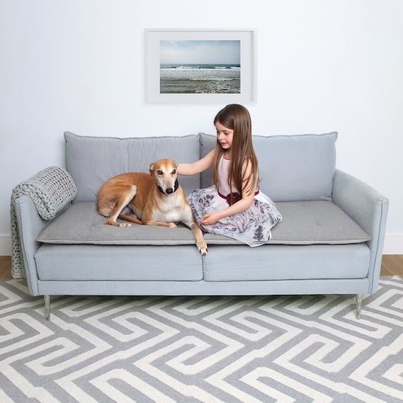 Phenomenal Pet Furniture Protector In Grey Wool Pet Couch Protector Pet Furniture Cover Pet Sofa Cover Couch Cover For Dogs Sofa Topper For Pets Andrewgaddart Wooden Chair Designs For Living Room Andrewgaddartcom