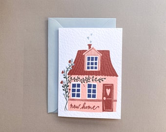 Gay New Home Card \u2219 Funny Moving House Card \u2219 Homo Sweet Homo Rainbow Card \u2219 LGBT Couples Card \u2219 New House Card