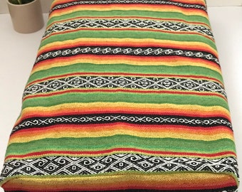 Hugger Mugger Yoga Bolster Cover Only Tribal Boho Rectangular Etsy