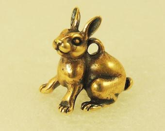 Charm Bunny