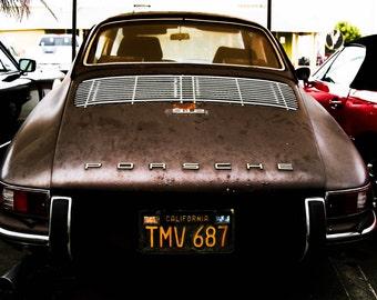 The Porsche 912