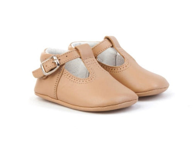Baby Moccasins soft sole mocs toddler