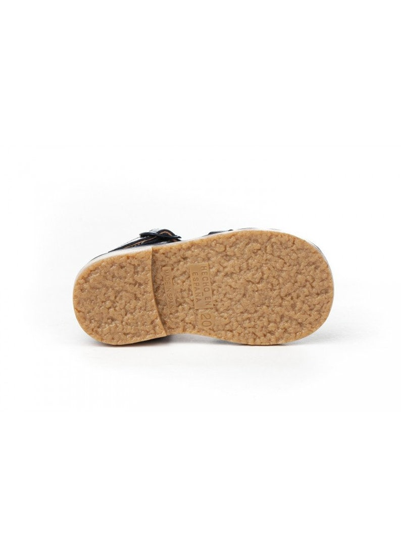 Baby Shoes Toddler Shoes Leather Baby Sandals Baby Boy Shoe Navy Baby Toddler Sandals Fisherman  sandal