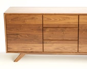 Hex TV Unit - American Wa...