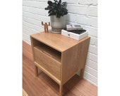 Duo Bedside Table - Ameri...