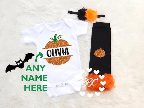Halloween pumpkin shirt Girl Halloween Outfit Girl Pumpkin shirt Pumpkin Patch Girl Shirt girl clothes Baby Girl Pumpkin Shirt