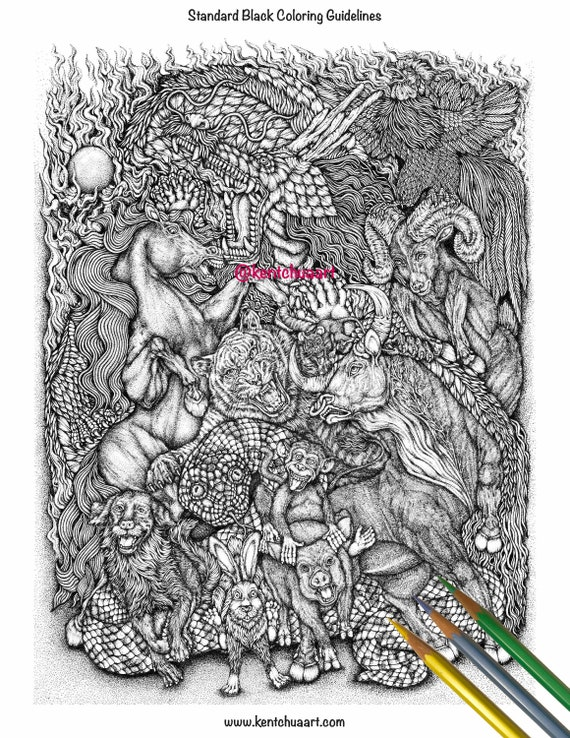 This is a photo of Invaluable Printable Adult Coloring Pages Pdf