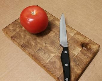 Cutting board End grain 25x15x2,5cm
