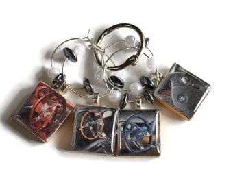 Wine Charms FOR THE GUYS