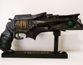 Customized replica inspired in Thorn 3D printed