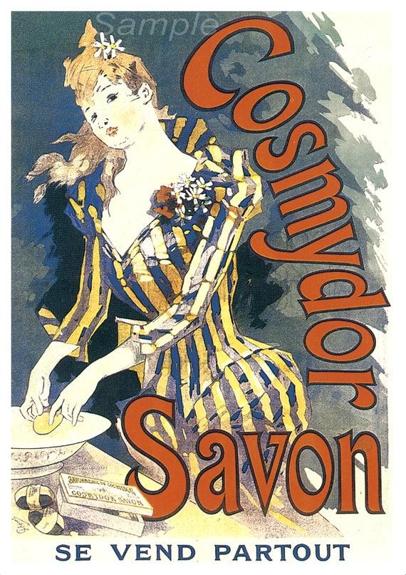 A1 A2 A3 A4 A5 Theatrophone Vintage Vintage Art Print Poster