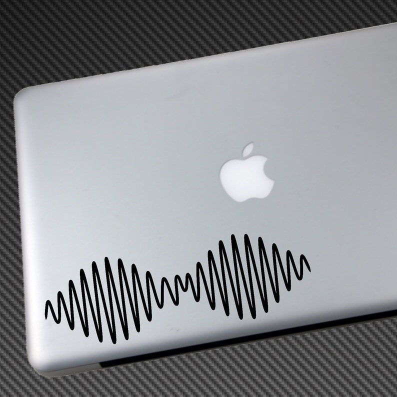 ARCTIC MONKEYS Vinyl Decal  Car Sticker macbook laptop wall image 0