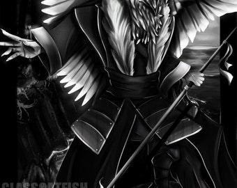 Eagle Tengu