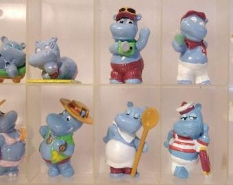 Koala Kinder Surprise holder including a few different face options