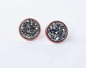 Moon Dust Earrings
