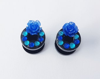 Blue Jeans Tunnels 6mm