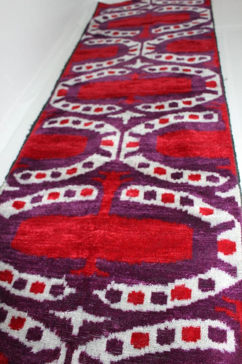 Hand Woven Fabric V 62. Silk Velvet Fabric,Velvet Upholstery Fabric Velvet Silk Velvet