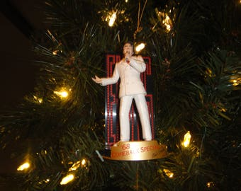 Christmas agc decor etsy elvis presleys christmas ornament vintage elvis presley christmas agc american greeting nos collectible ornament music guitar m4hsunfo