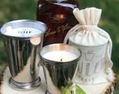Bourbon Bluegrass Julep Candle