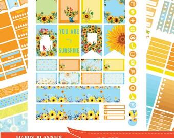 Sticko Pastel Ducky Duck Stickers Planner Papercraft Scrapbook Baby Shower Craft