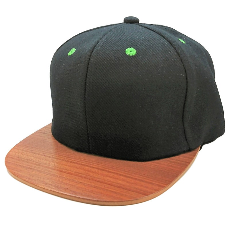 94c3138c319 Wood Brim Snapback Hats baseball caps snapback hats