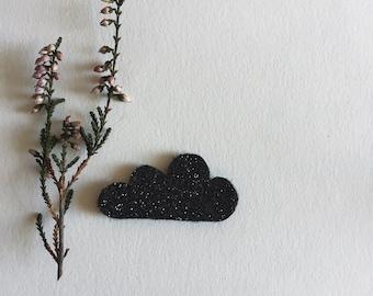 Mini Nuage - Cloud - Handmade - La Rochelle