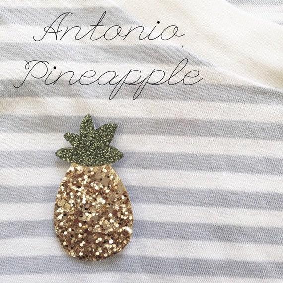 Antonio - Pineapple - pineapple - Handmade - La Rochelle