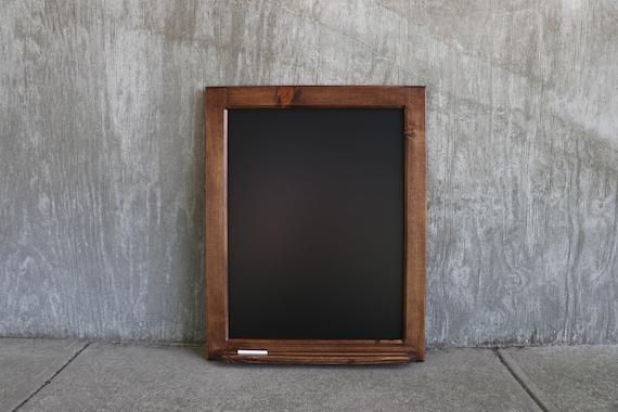 Eingerahmt Tafel Küche Tafel große Holz gerahmt Tafel