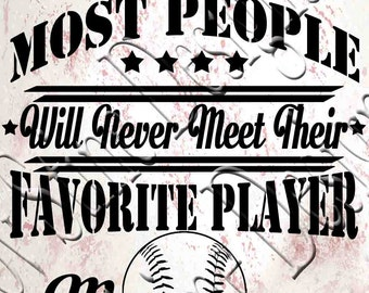 Most People will never meet