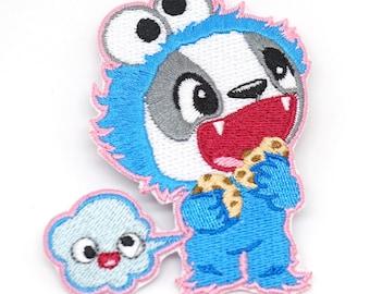 Cookie Panda Patch