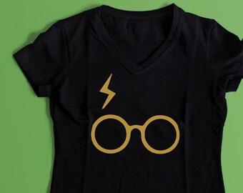Harry Potter inspired t-shirt