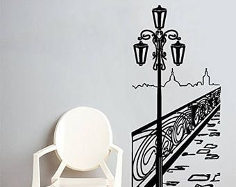 Home Decor Idea Loading Wall Stickers Light Bulb Lamp Window Car Diy Sticker Decal Vinyl Silhouette Clip Art Vector Plotter Cut Decor Handsome Appearance Home & Garden