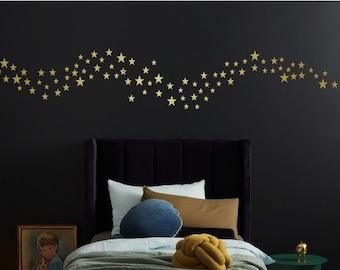 Etonnant Star Wall Decals | Etsy