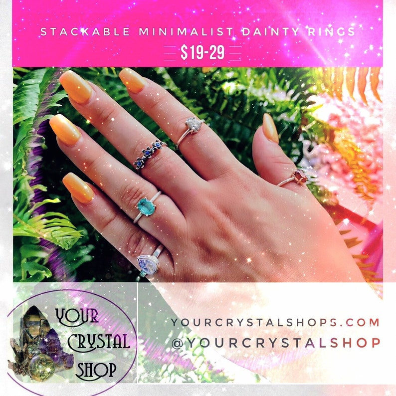 This Healing Crystal allows access Higher Consciousness Raw HERKIMER Diamond Amethyst Hands of God Hamsa Earrings 925 Silver SIZE 1.25