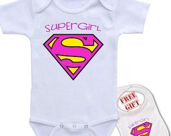 Supergirl ! --Cute   Funny Personalized 4cc84b2539f6