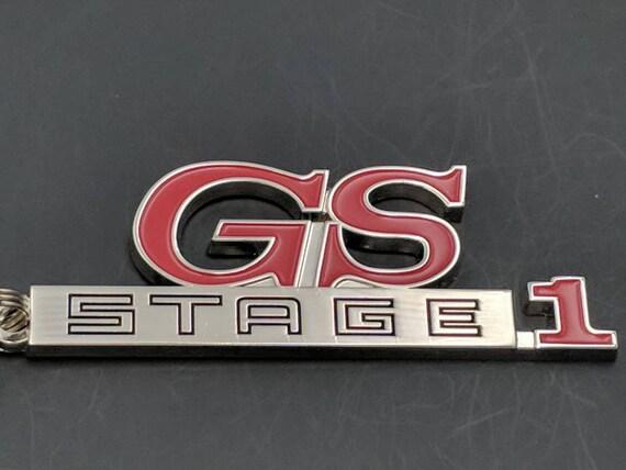 K4 Dodge 5.7L HEMI Tribute Emblem Keychain//Backpack Jewelry.