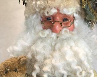 Whimsical Santa Elf 14 Keepsakes By Shirley